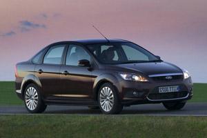 Ford Focus: обновление популярной серии