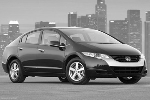 """Надёжность - это автомобиль марки """"Honda"""""""