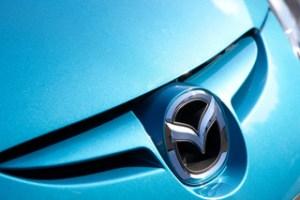 Mazda выпустит новые двигатели внутреннего сгорания