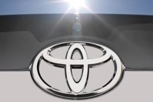 Очередной отзыв от компании Toyota