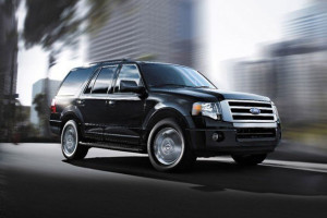 Ford Expedition сменил мотор V8