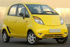 Индусы готовят два новых авто