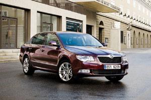 Skoda: шесть новых моделей для России