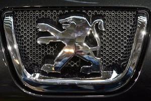 PSA Peugeot Citroen выпустит «китайцев»