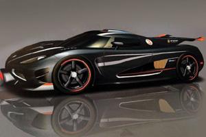 McLaren покажет в Женеве конкурента Ferrari