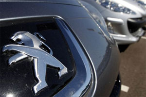 Китайцы - совладельцы PSA Peugeot Citroen