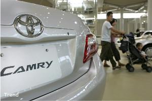 Toyota отзывает 1,9 млнавтомобилей