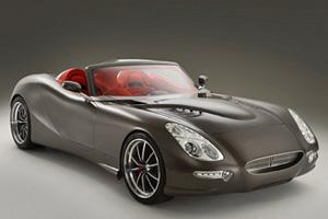 Arash Cars в феврале представит новый спорткар