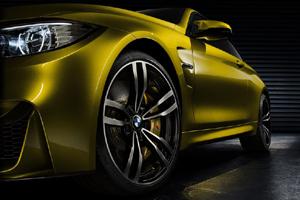 BMW M3 и M4: известны российские цены