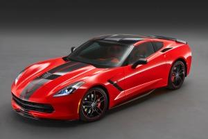 Тюнинговое ателье усовершенствовало Corvette Stingray