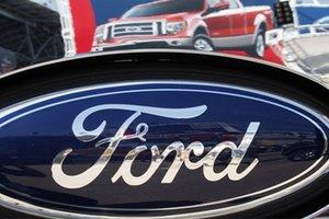 Ford инвестирует 80 млн долларов в тяжелые пикапы