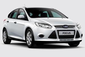 Премьера нового Ford Focus III в Женеве