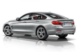 BMW сообщила российские цены на кабриолеты 4 Series