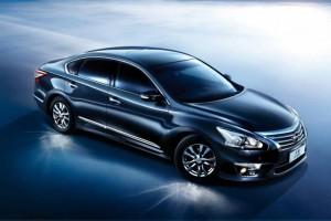 Nissan Teana III поколения скоро появится в России