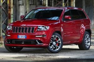 """Европейский"" Jeep Cherokee дебютирует в марте"
