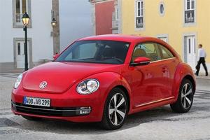Volkswagen Beetle стал 560-сильным