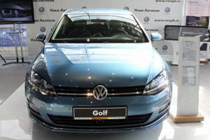 Volkswagen представит новый бренд
