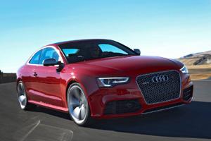 """Новое поколение Audi TT дополнено """"горячим"""" концептом"""