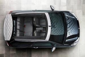 Jeep и крыша с электроприводом