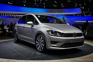Новый автомобиль от Volkswagen