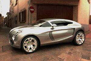 Внедорожник Maserati опаздывает на год