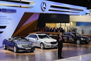 В Швейцарии стартовал Женевский автосалон