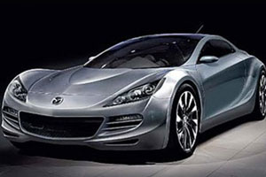 Toyota выпустит компакт-кар на шасси Mazda