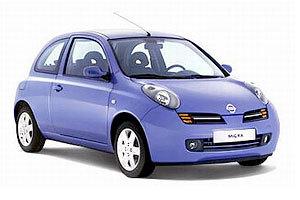 Недостаток новых моделей Nissan