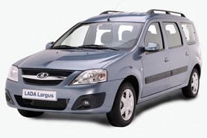 Priora поделится двигателем с Lada Largus