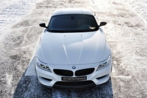 BMW декорировала M6 Gran Coupe
