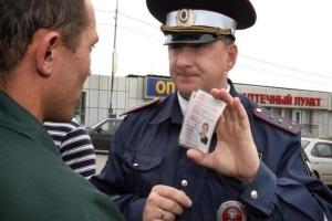 Российские ПДД введут в Крыму уже в мае