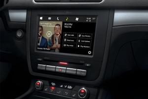Microsoft разрабатывает Windows для автомобилей