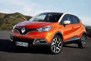 «Рено» станет второй крупнейшей автокомпанией Европы