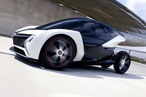 Opel начинает работу над созданием электрокара