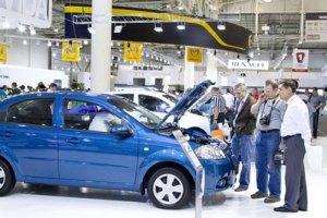 В КНР в марте выросли продажи автомобилей