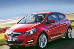 Новое поколение Opel Corsa появится позже
