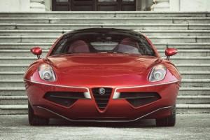 Alfa Romeo скоро вернется в Россию