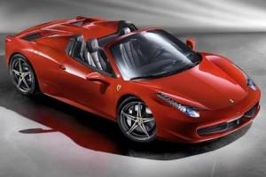 Ferrari готовит преемника для 458-й модели
