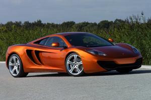 "McLaren MP4-12С ""доработают"" под 650S"