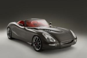 Запущен в серию дизельный спорткар Iceni