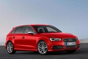 Audi A3 назван лучшим автомобилем года