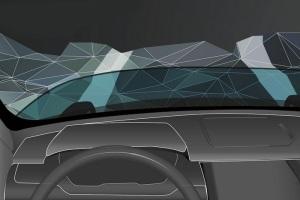 """В Land Rover изобрели """"прозрачный капот"""""""