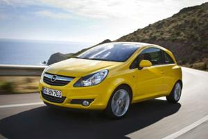 Выпуск двух новых кроссоверов Opel