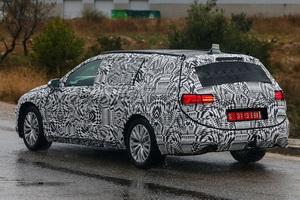 Volkswagen рассекретил новый Passat