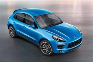 Porsche готовит к выпуску новые модели