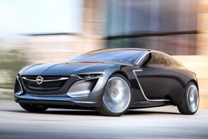 """Opel начал испытания новой """"Астры"""""""