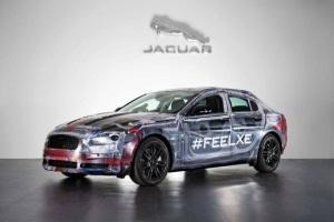 «Ягуар» задумал превзойти BMW M3