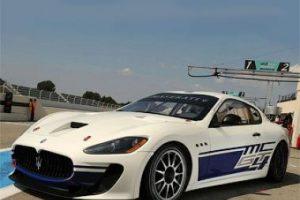 Какие авто представит компания Maserati?