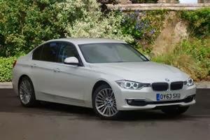 BMW обновили движки моделей 518d и 520d