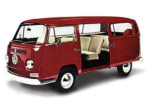 """VW выпустит преемника """"фургона для хиппи"""""""
